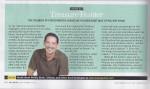 Atlanta Magazine December 2012 Article