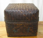 "CC312-86, Food Basket, !2""x 11""x 10"", Pricing & Availability Upon Request"