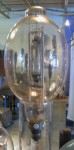 CC912-2, Old Mercury Vapor Bulbs w/ Glass Cylinder Base,  Pricing & Availability Upon Request
