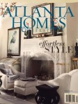Atlanta Homes & Lifestyles Cover February 2016