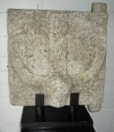 "CC1011-41, Stone Buffalo on Stand, 19"" x 9"" x 24"", Pricing & Availability Upon Request"