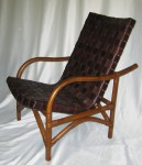 CC312-75-B, Borneo Chair, Brown,  Pricing & Availability Upon Request